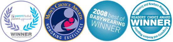 Premios otorgados a la marca Boba
