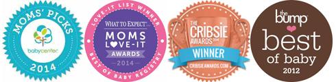 Premios Ergobaby Original