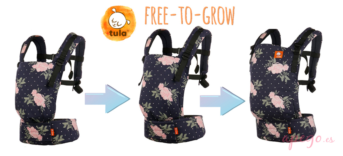 Tula Free to grow
